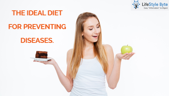 everyday healthy meal plans to prevent diseases
