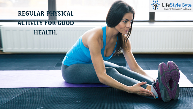 how daily exercise can improve your health?