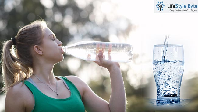 importance of water in supporting your overall health