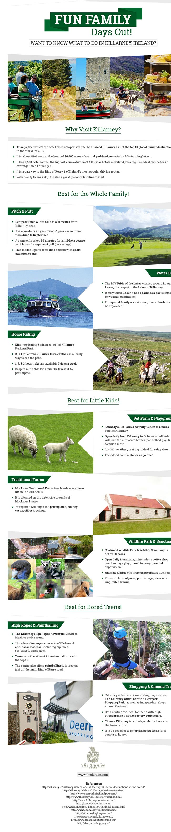 a-guide-to-fun-family-days-out-in-killarney-ireland-infographic