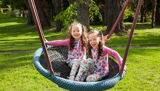 a guide to fun family days out in killarney, ireland
