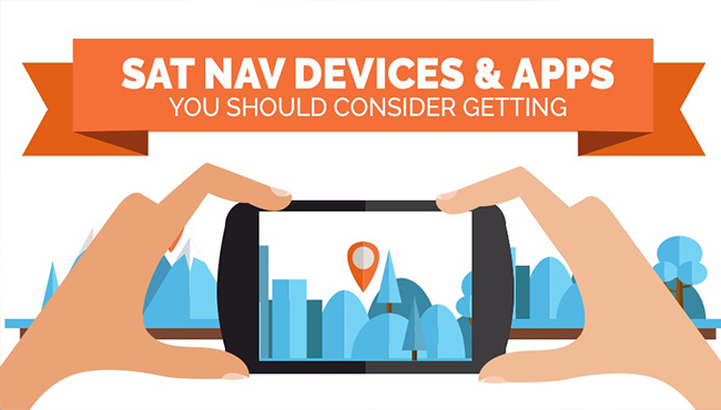gps devices & apps you should consider getting