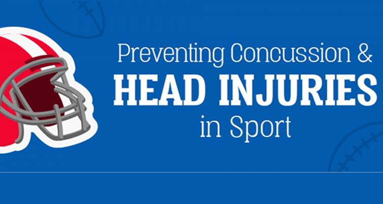 preventing concussion & head injuries in sport