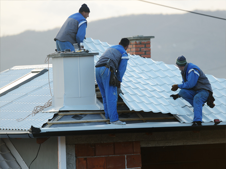 Is-There-a-Roof-Leak---Prevent-your-Roof-Leaks-with-Commercial-Roofing-2