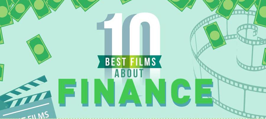 10 best films about finance