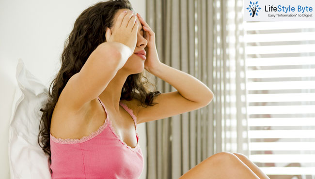 easy and natural ways to get rid of headache