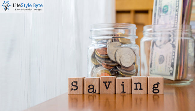 step by step guide to develop realistic saving plan