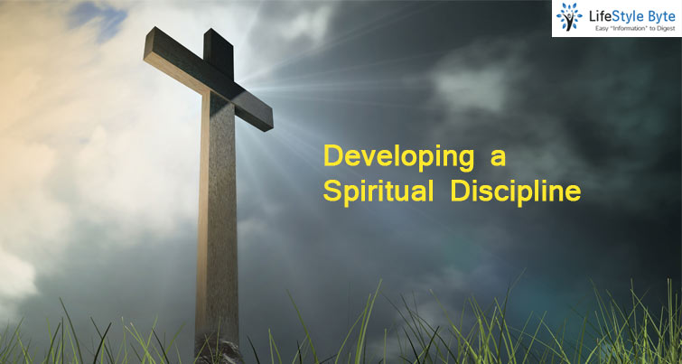 how to develop self- esteem as a spiritual discipline?