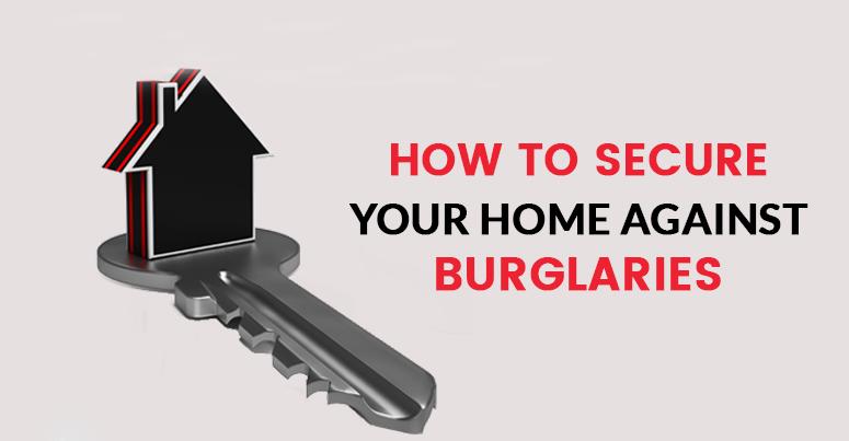 preventing burglaries