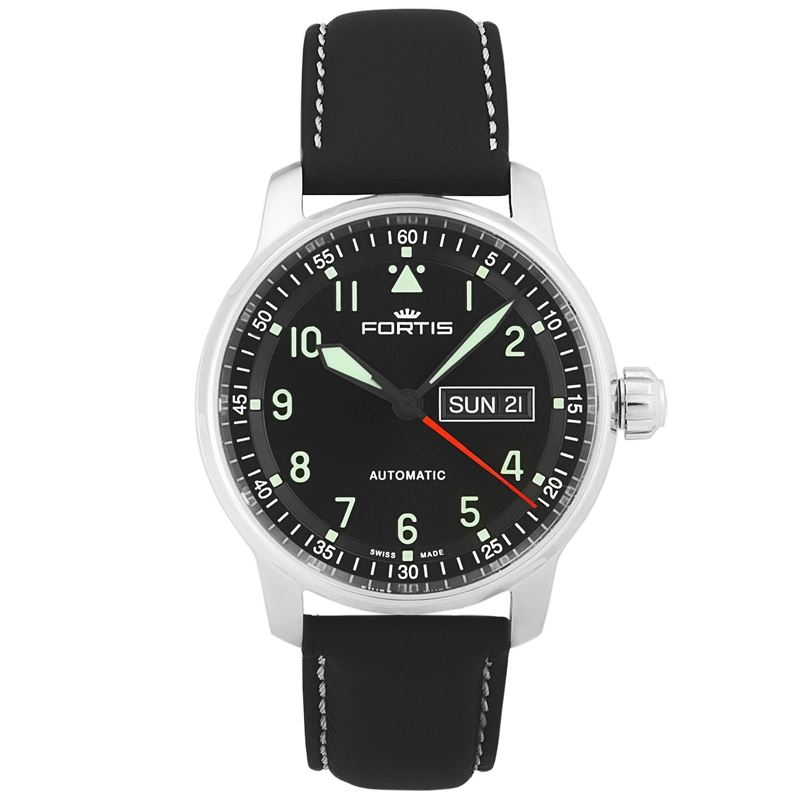 Fortis Swiss watches