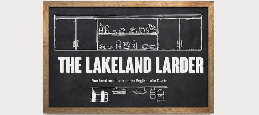 the lakeland larder