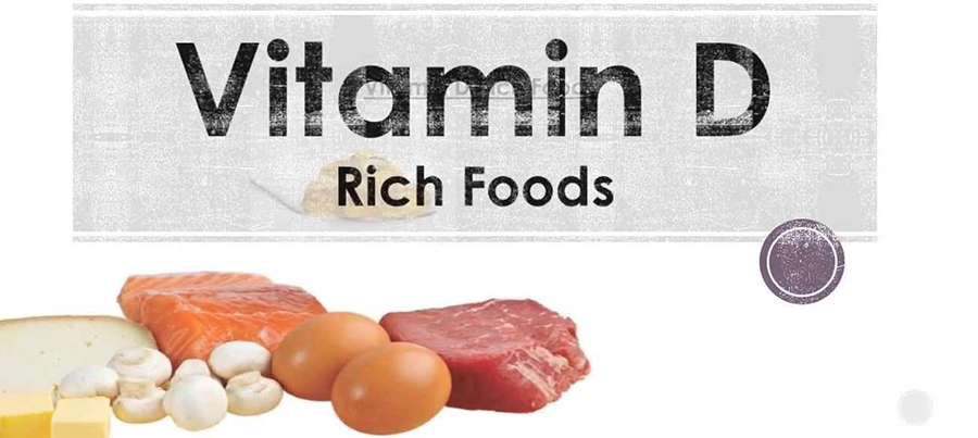 best food for vitamin d