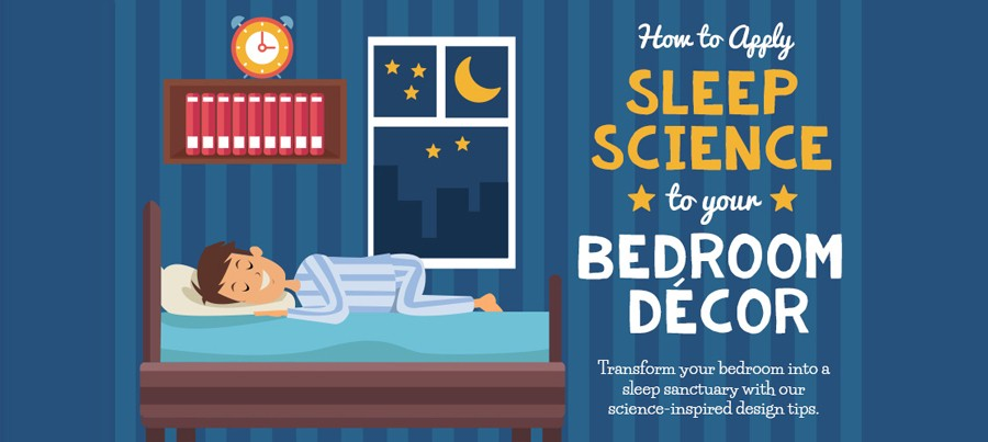 sleep science & your home