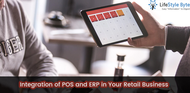 integration of pos and erp in your retail business