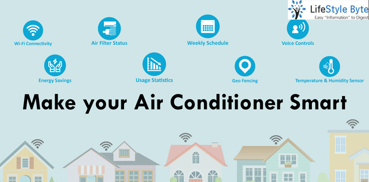 diy smartness for your old or new air conditioner – make your ac smart!