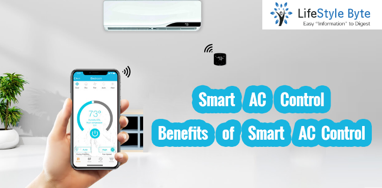 smart ac control:  benefits of smart ac control
